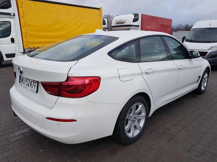 leasing - BMW - 320i aut