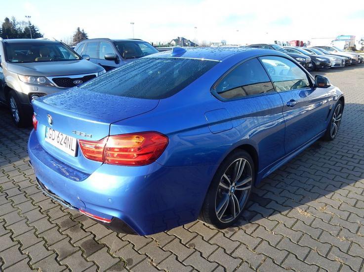 leasing - BMW - 435d xDrive M Sport