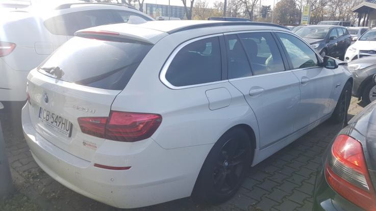 leasing - BMW - 520D XDRIVE