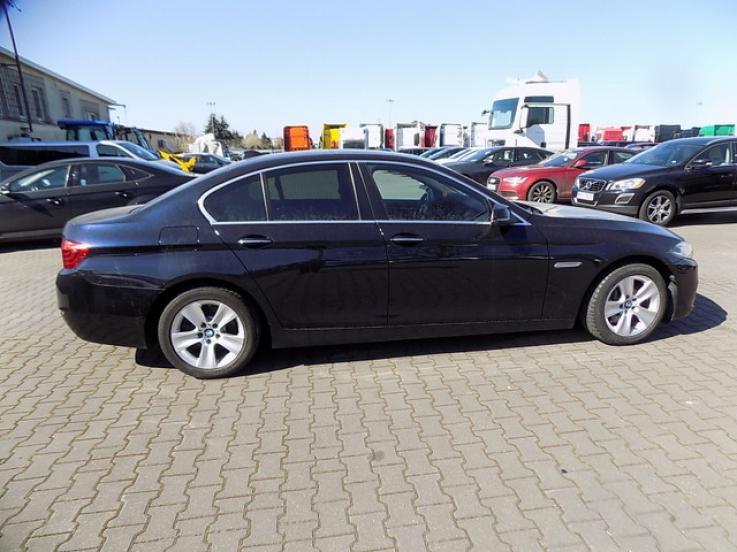 leasing - BMW - 525D