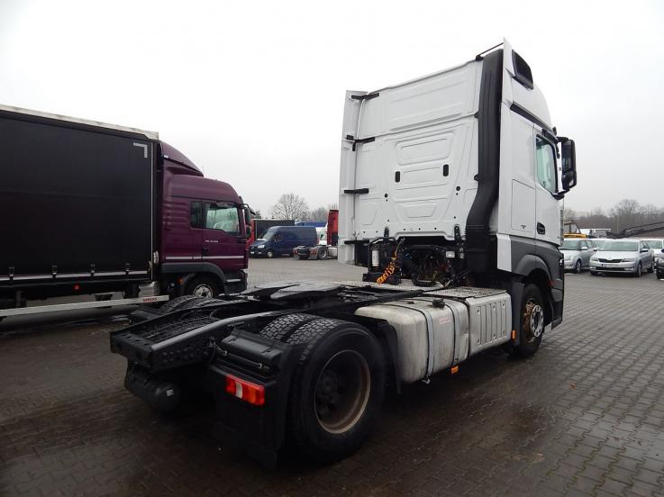 leasing - MERCEDES-BENZ - ACTROS 1845 LS 4x2 GigaSpace 963.403 449KM