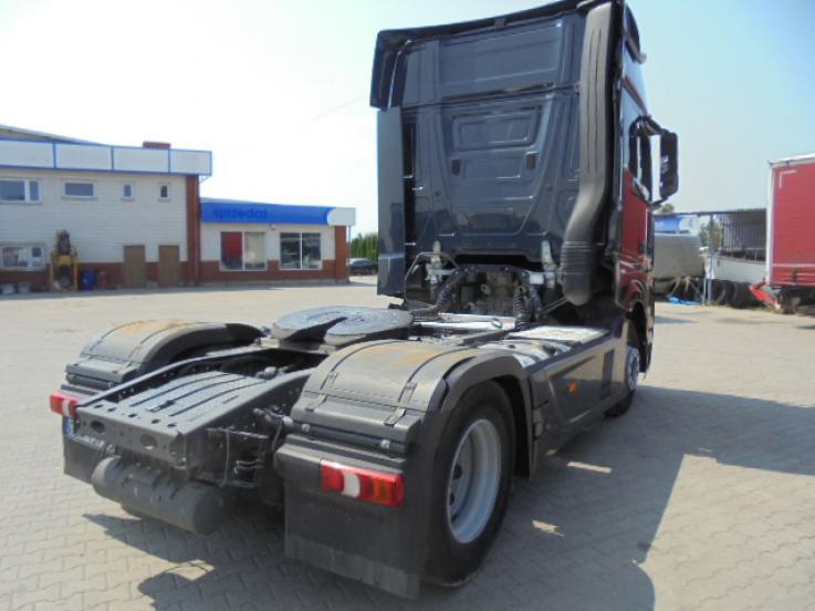 leasing - MERCEDES-BENZ - ACTROS 1851 LS 4x2 GigaSpace 963.403