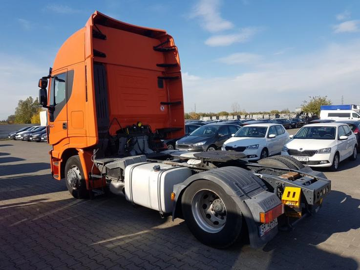 leasing - IVECO - AS 460 Stralis 460 KM