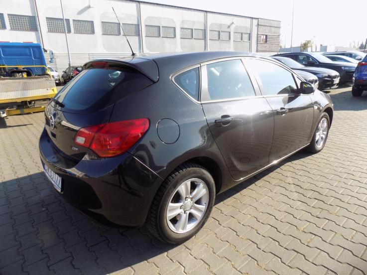leasing - OPEL - ASTRA IV 1.7 CDTI Enjoy