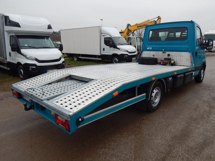 leasing - IVECO - DAILY