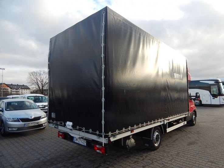 leasing - IVECO - DAILY 35C18 180KM