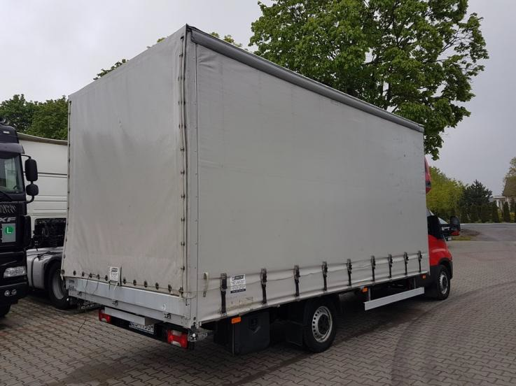leasing - IVECO - DAILY 35S17 170 KM