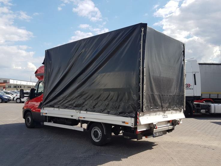 leasing - IVECO - DAILY 35S17 170KM