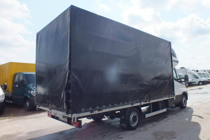 leasing - IVECO - DAILY 35S17