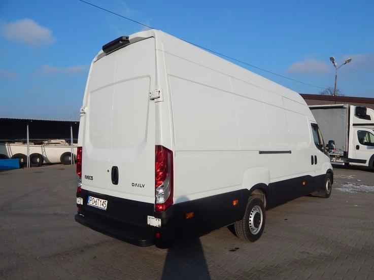 leasing - IVECO - DAILY 35S17 V 170 KM