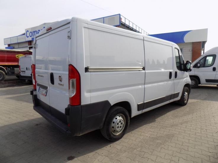 leasing - FIAT - DUCATO 33 MJ L2H1