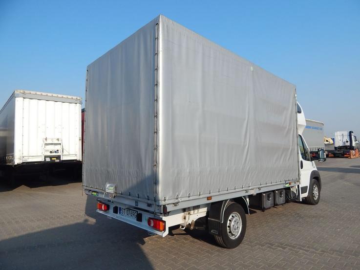 leasing - FIAT - DUCATO 35 MJ L3 180KM