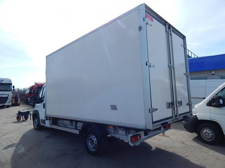 leasing - FIAT - DUCATO 35 MJ LH1 130 KM