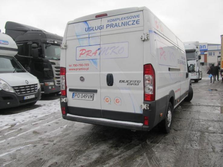 leasing - FIAT - DUCATO 35MJ L1H2 130KM