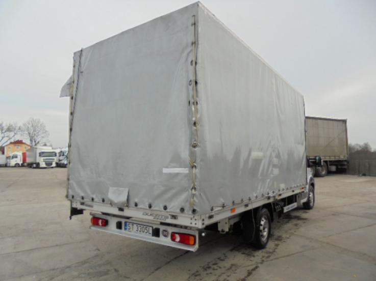 leasing - FIAT - DUCATO Maxi MJ L4 177KM