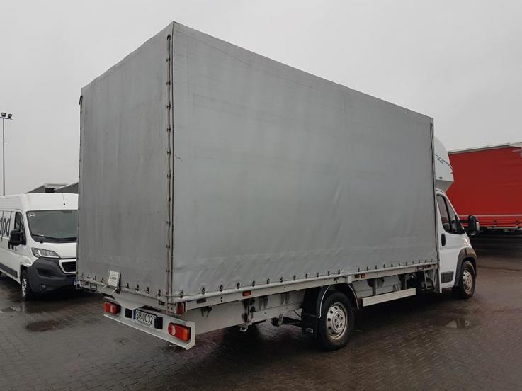 leasing - FIAT - DUCATO MAXI MJ L4 180KM