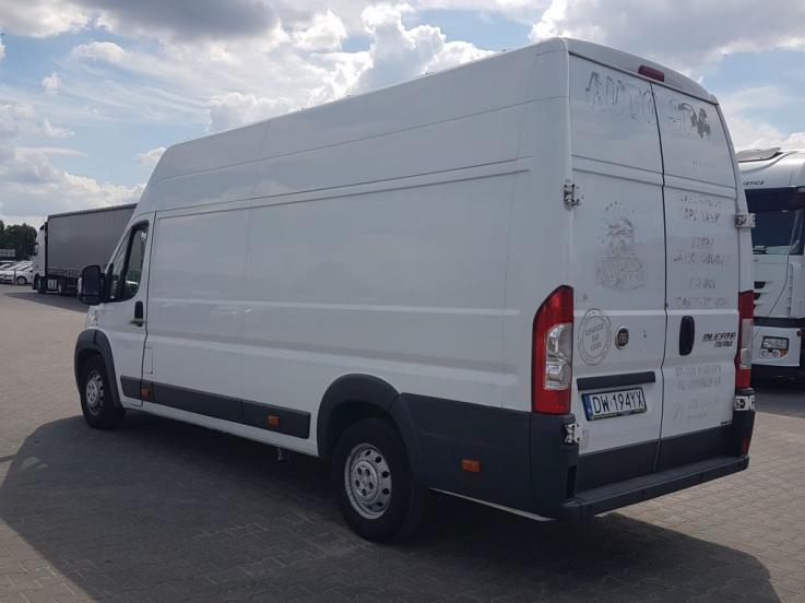 leasing - FIAT - DUCATO Maxi MJ LH3 150KM