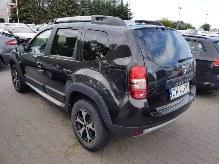 leasing - DACIA - Duster 1.6 SCe Outdoor S&S