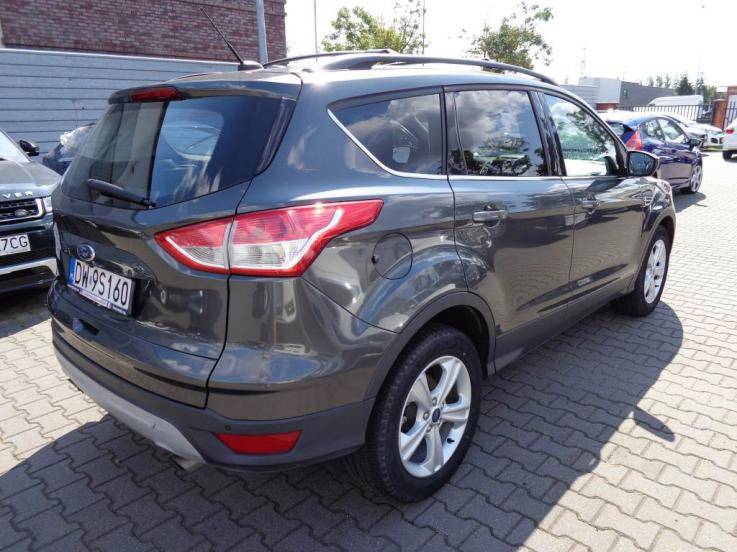 leasing - FORD - ESCAPE 1.6 EcoBoost AWD SE