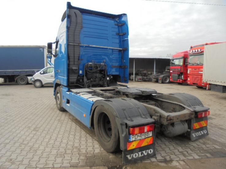 leasing - VOLVO - FH 460 469KM 4x2 Globetrotter XL