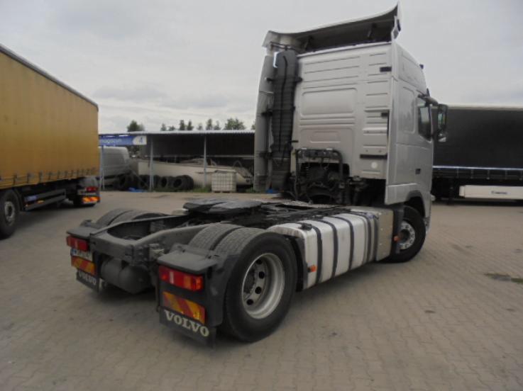 leasing - VOLVO - FH 460 4x2 Globetrotter 469 KM