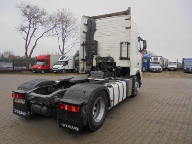 leasing - VOLVO - FH 460KM 4x2 Globetrotter XL