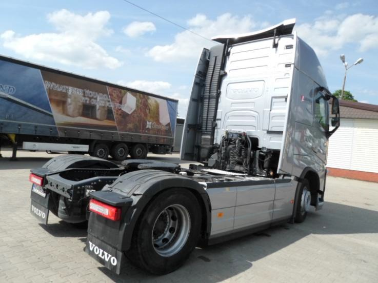 leasing - VOLVO - FH 500 4X2 Globetrotter