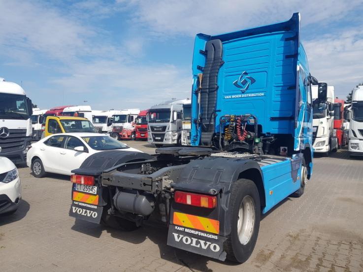 leasing - VOLVO - FH 500 4x2 Globetrotter XL