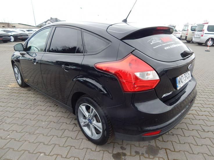 leasing - FORD - FOCUS 1.6 Edition Start