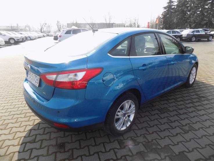 leasing - FORD - FOCUS 2.0 SEL (USA)
