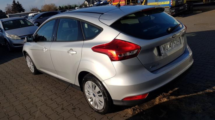 leasing - FORD - FOCUS Hatchback 1.6 Trend