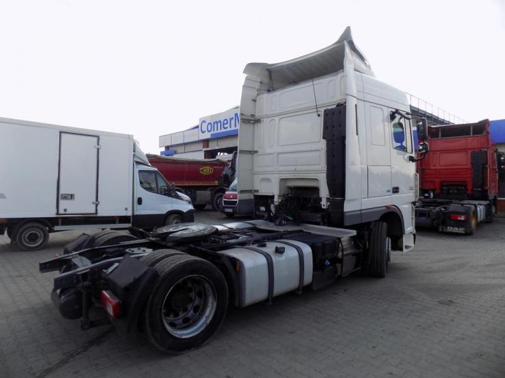 leasing - DAF - FT XF105.460 4x2 SpaceCab