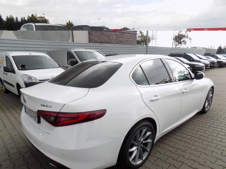 leasing - ALFA ROMEO - GIULIA2.2 D Turbo Super