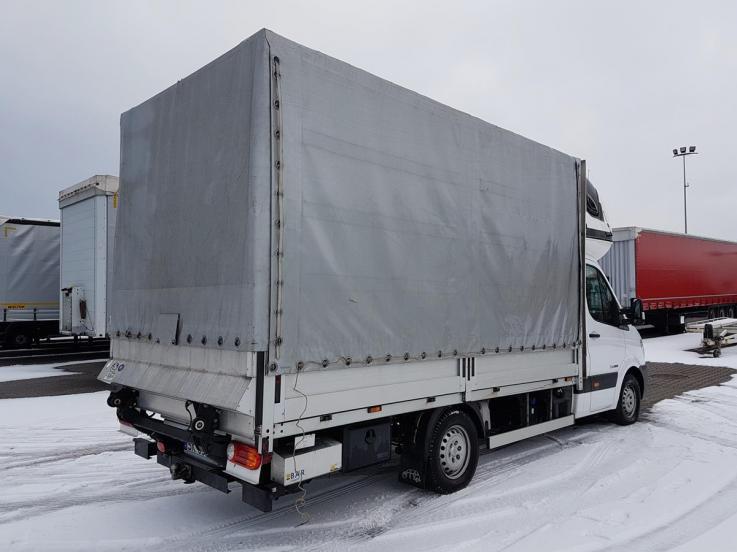 leasing - HYUNDAI - H350 L3 Access 150KM