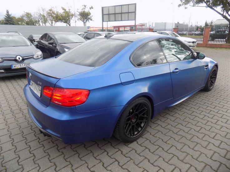 leasing - BMW - M3