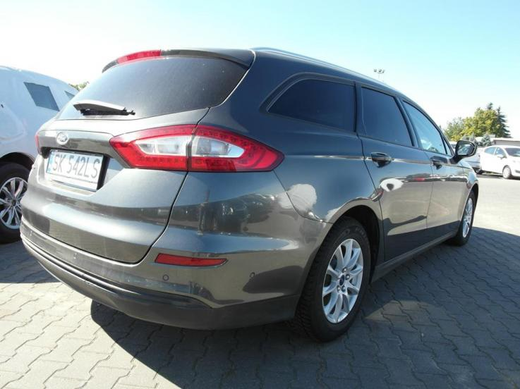 leasing - FORD - MONDEO 1.5 EcoBoost Edition aut