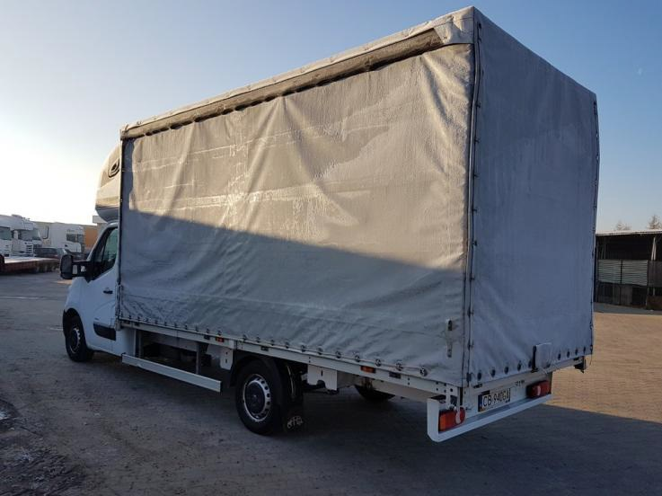 leasing - OPEL - MOVANO