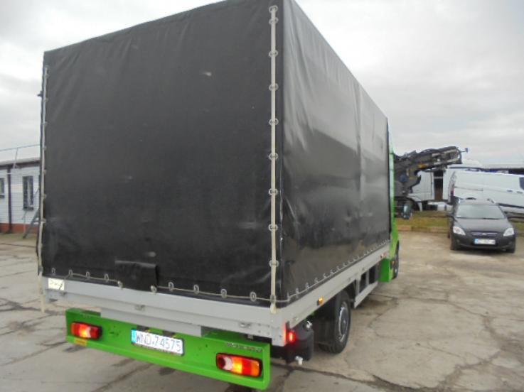leasing - OPEL - MOVANO BiTurbo CDTI 170KM