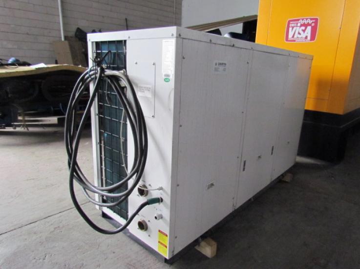 leasing - DARPIN - PASC W200SB-U agregat chłodniczy