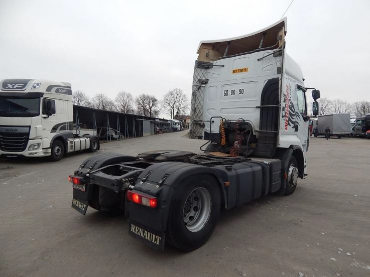 leasing - RENAULT - PREMIUM 450.19 4x2 T (high roof)450 KM
