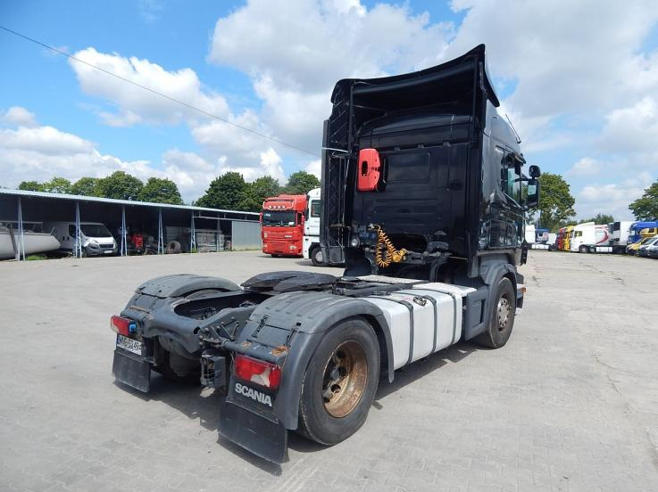 leasing - SCANIA - R440 LA 4x2 MNA/HNA Highline 440 KM