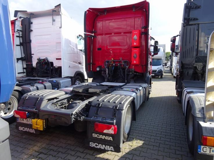 leasing - SCANIA - R450 (SCR) 450 KM