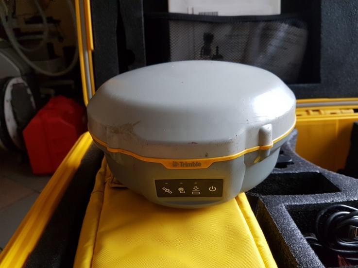 leasing - TRIMBLE - R8s urzedzenie kontrolno-pomiarowe