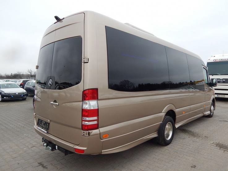 leasing - MERCEDES-BENZ - SPRINTER