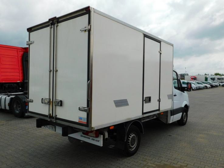 leasing - MERCEDES-BENZ - SPRINTER 316 LGT 906.133 156 KM