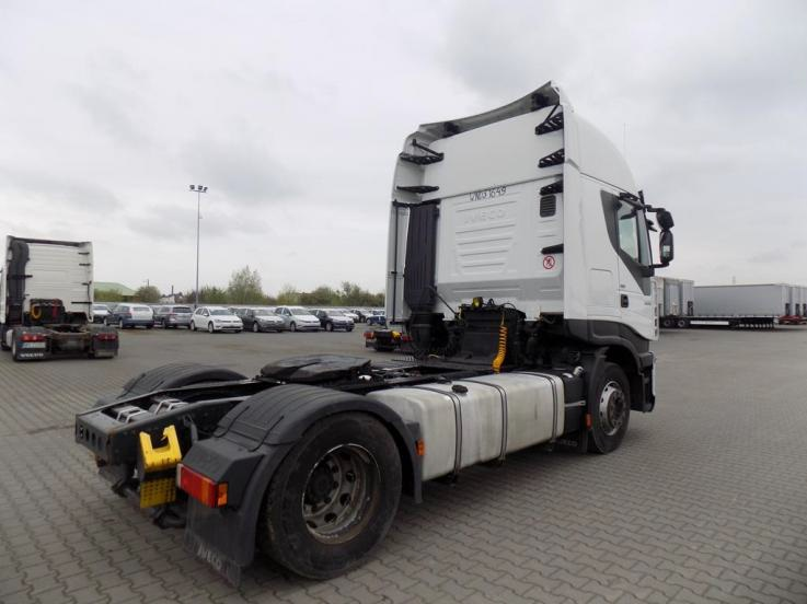 leasing - IVECO - STRALIS AS 440S50 T/P-ECO 4x2 500 KM