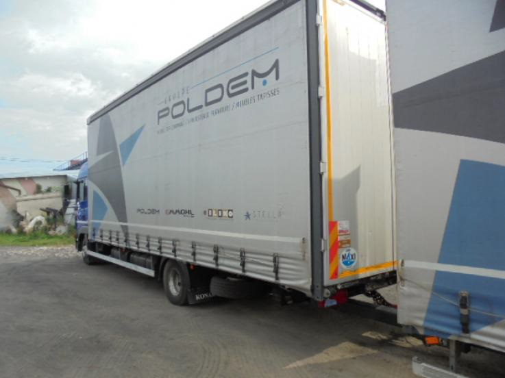 leasing - MAN - TGL 12.250 4x2 BL N14