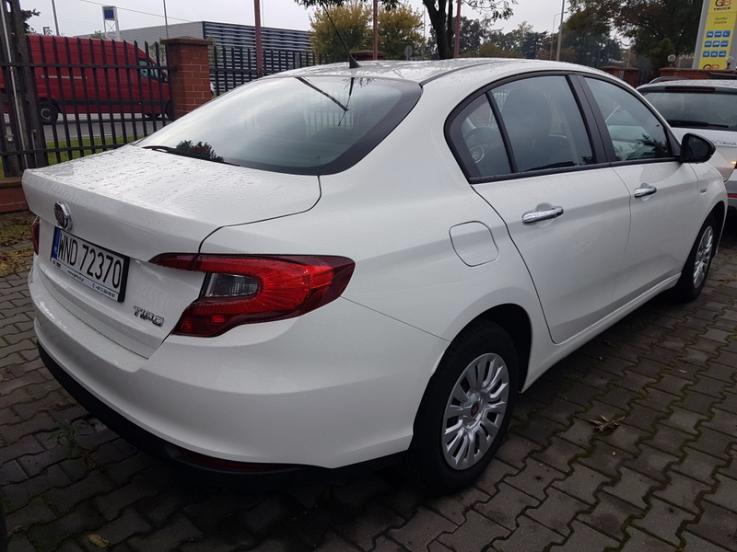 leasing - FIAT - TIPO Sedan 1.4