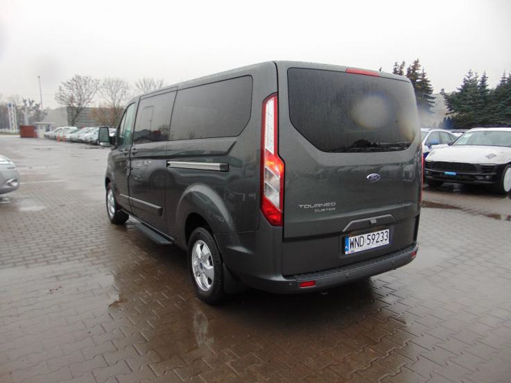 leasing - FORD - TRANSIT