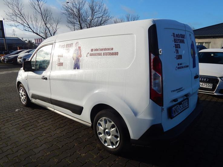 leasing - FORD - TRANSIT Connect 210 L2 Trend